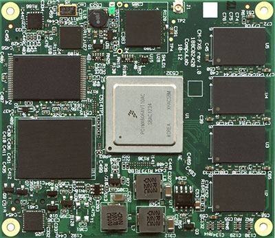 CM-FX6 Freescale i.MX6 SW Resources