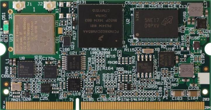 CL-SOM-iMX6UL Freescale i.MX6UL SW Resources